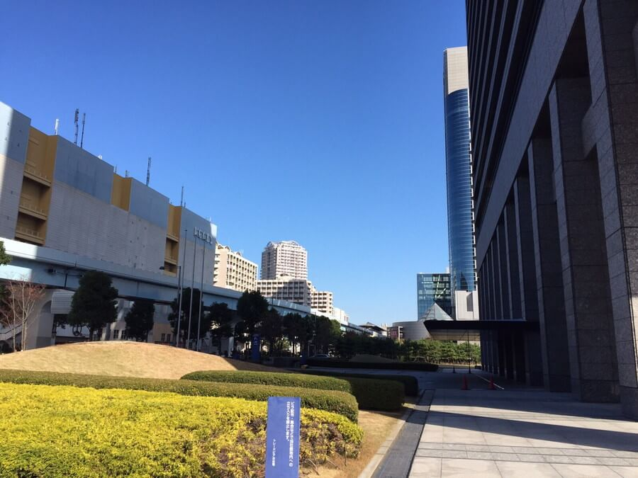 大阪に本社がある有名企業をまとめてみました!